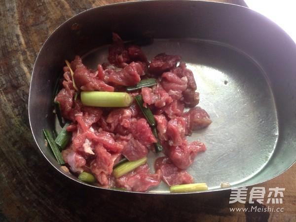 羊肉汤面的做法大全