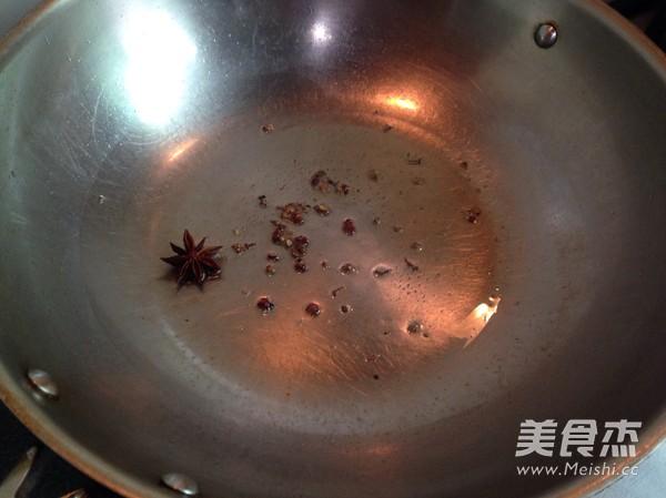 豇豆焖面的做法图解