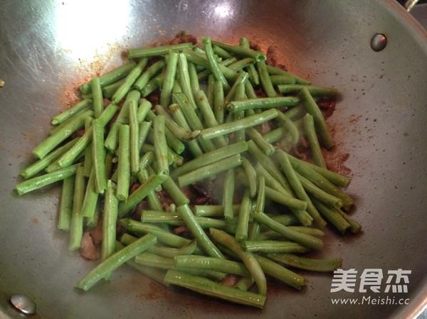 豇豆焖面怎么煮