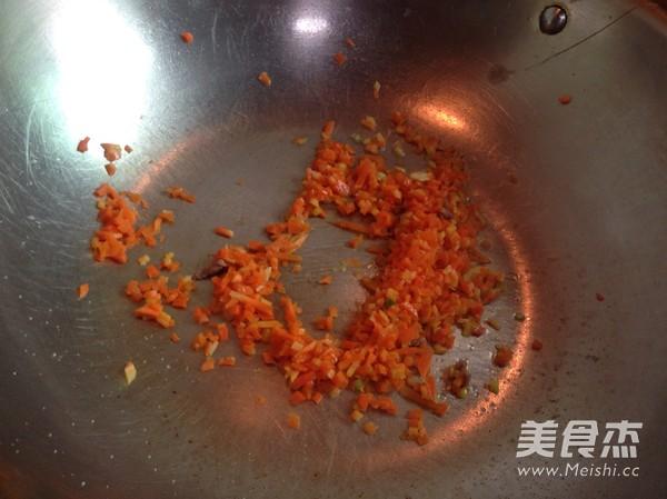牛肉蛋炒饭的简单做法