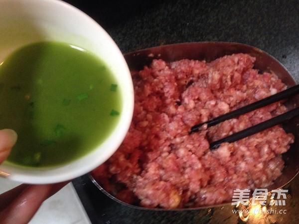 韭菜水饺怎么吃