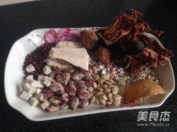 木棉花瘦肉祛湿汤的做法大全