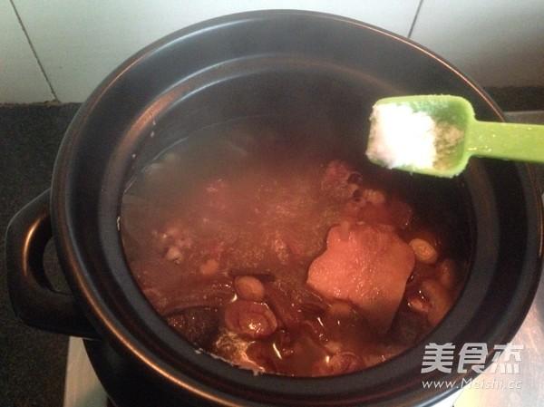 木棉花瘦肉祛湿汤怎么炒