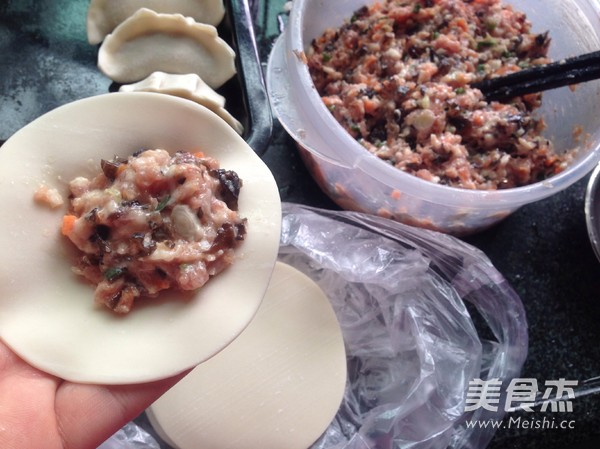 煎饺怎么做