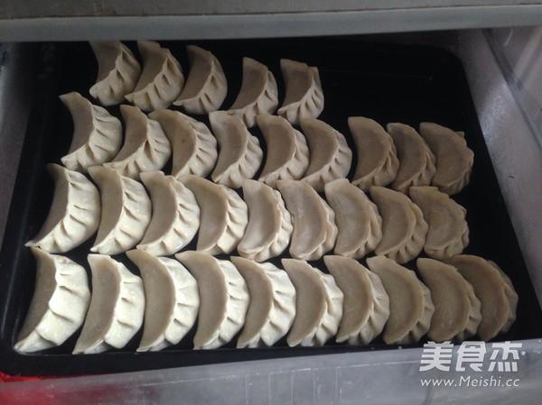 煎饺怎么炒