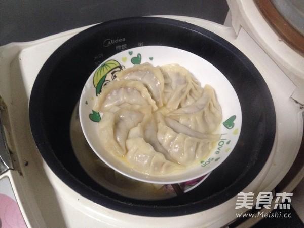 煎饺怎么煮