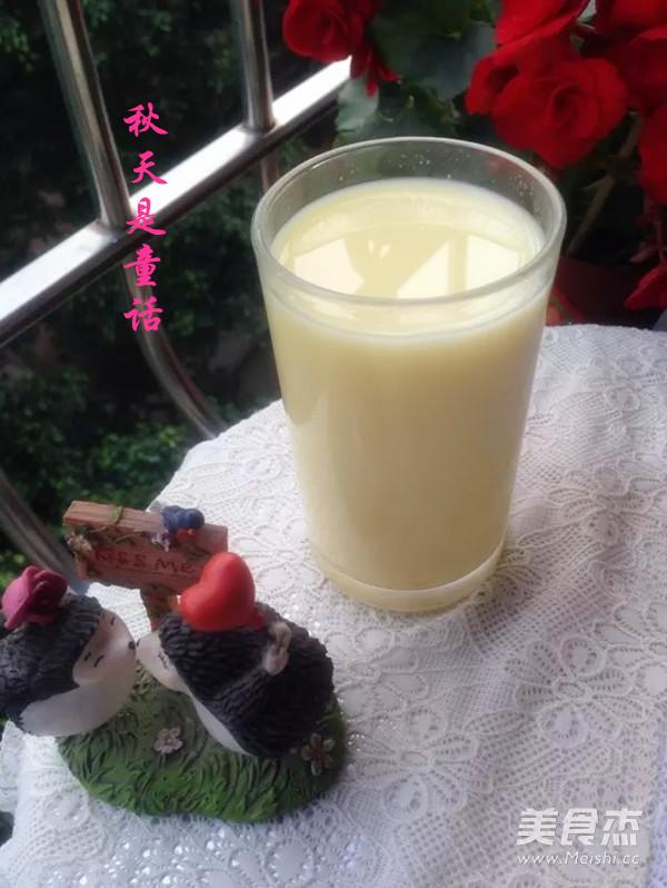 秋天的玉米怎么描写_奶香玉米汁的做法_奶香玉米汁怎么做_秋天是童话_美食杰