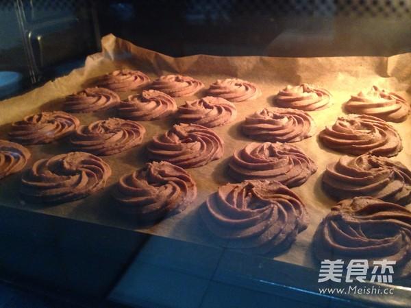 巧克力曲奇饼干怎样炖