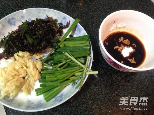 韭菜炒花蛤的家常做法