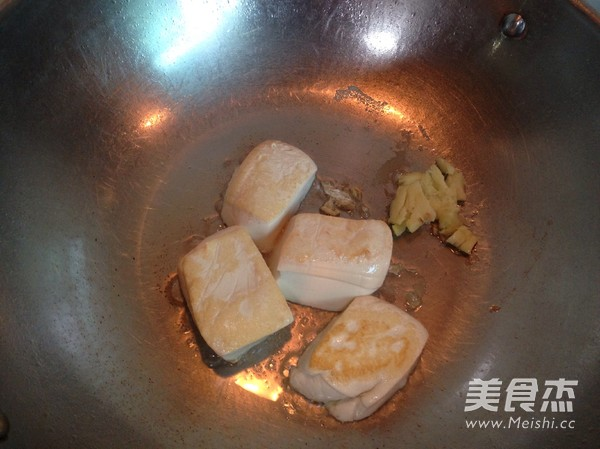 豆腐毛瓜肉片汤的家常做法