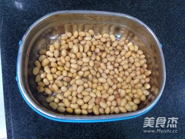 燕麦豆浆的做法图解