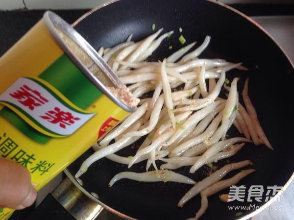 广东银针粉怎么煮