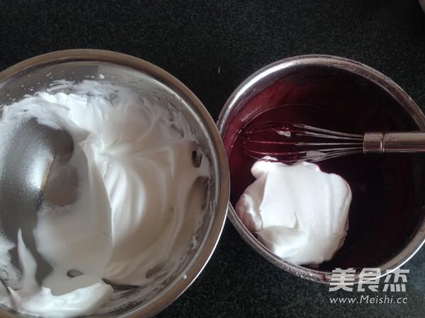 红丝绒蛋糕卷怎么炒