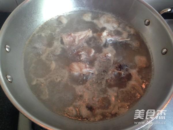 山药猪骨汤的做法图解