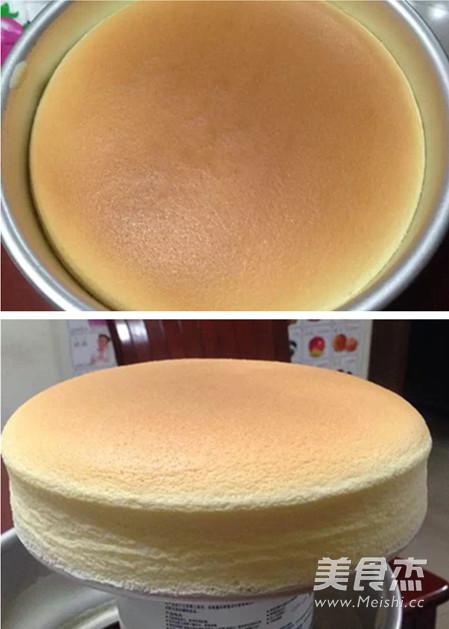 轻乳酪蛋糕怎么炖