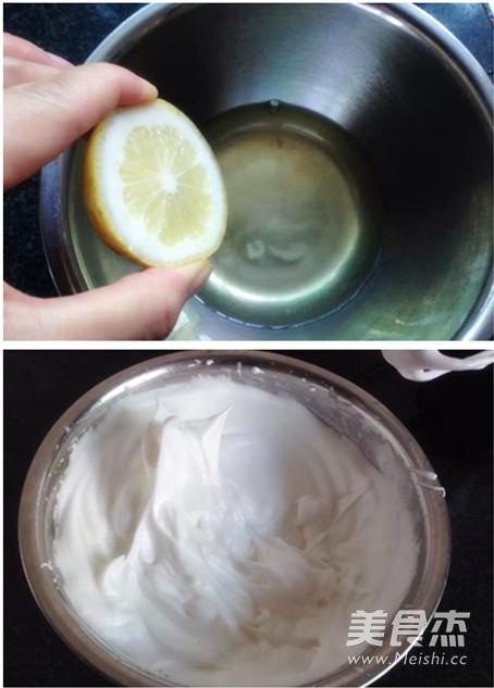 轻乳酪蛋糕怎么做