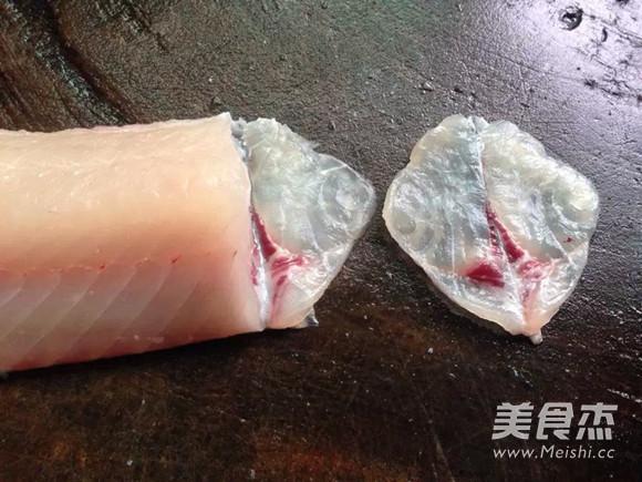 重庆豆花鱼的做法图解
