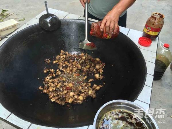 爆炒兔肉的简单做法