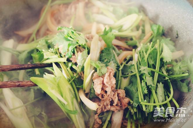 老北京烤肉怎么吃