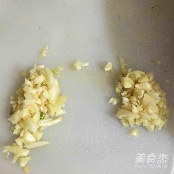 凉拌青瓜的做法图解