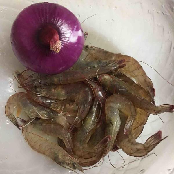 鲜虾牛肉意面的做法图解