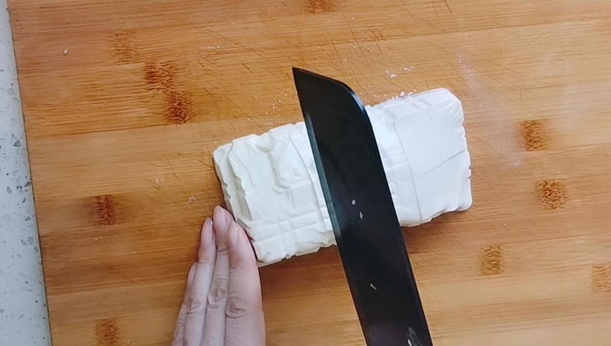 红烧内酯豆腐的家常做法