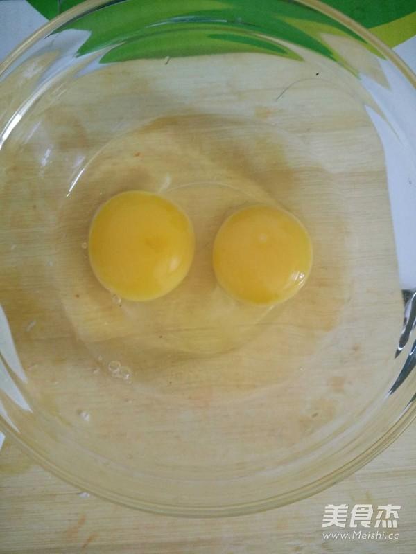 鸡蛋馒头片的做法图解