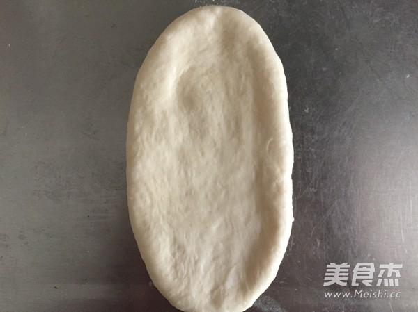 怀旧的椰蓉小面包的简单做法