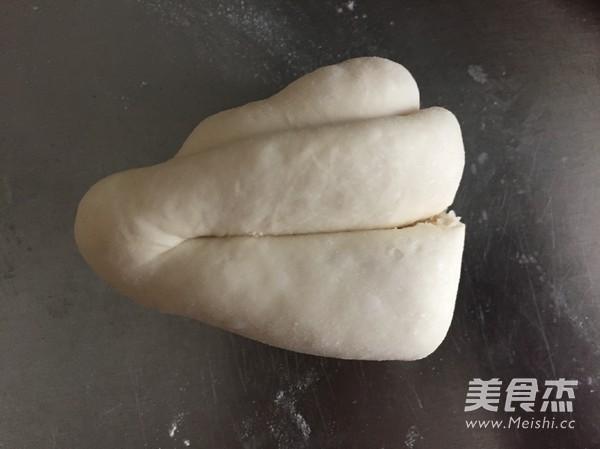 怀旧的椰蓉小面包怎么做