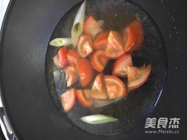 西红柿肉片汤怎么吃