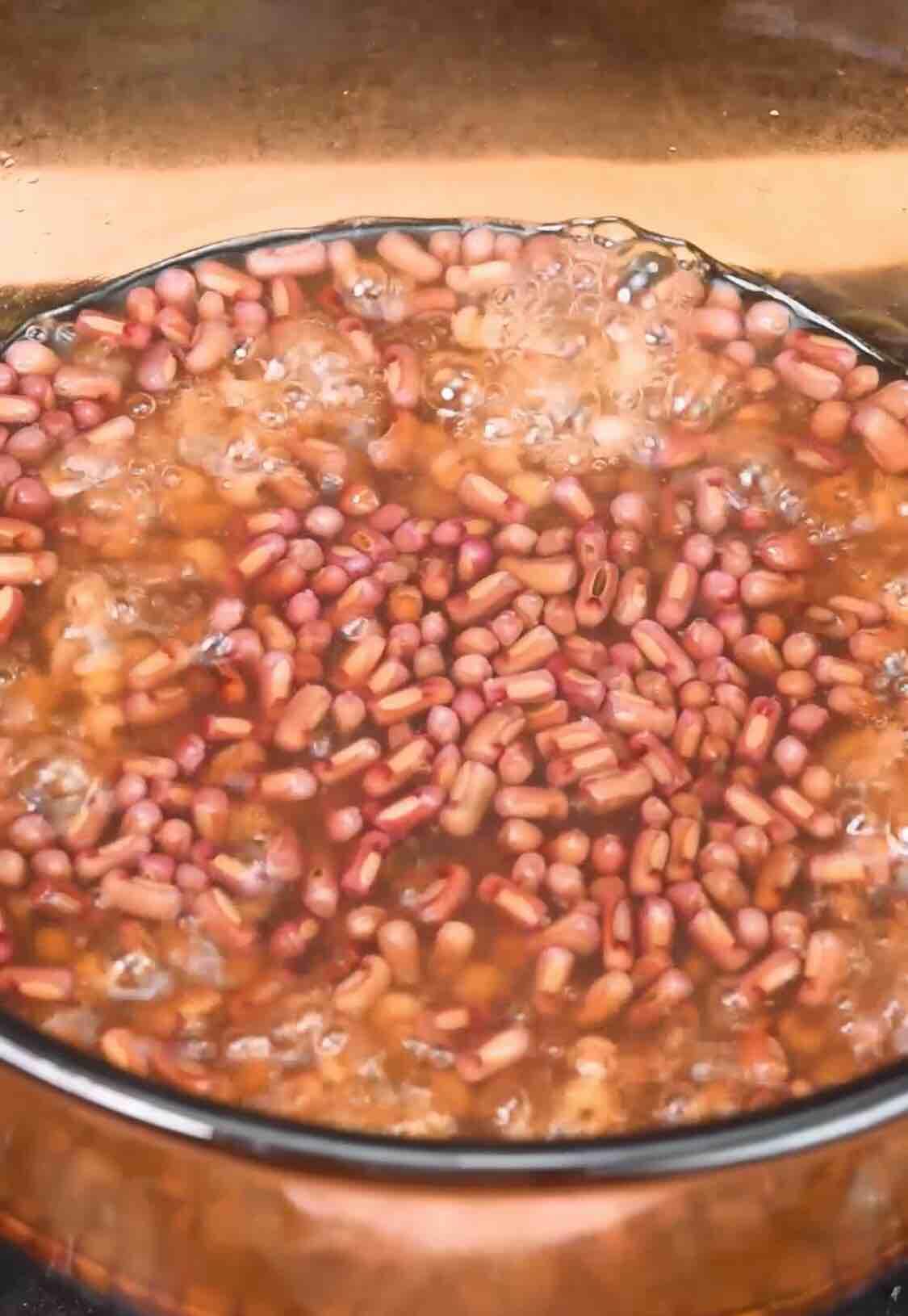 归一 | 赤小豆薏米奶怎么做