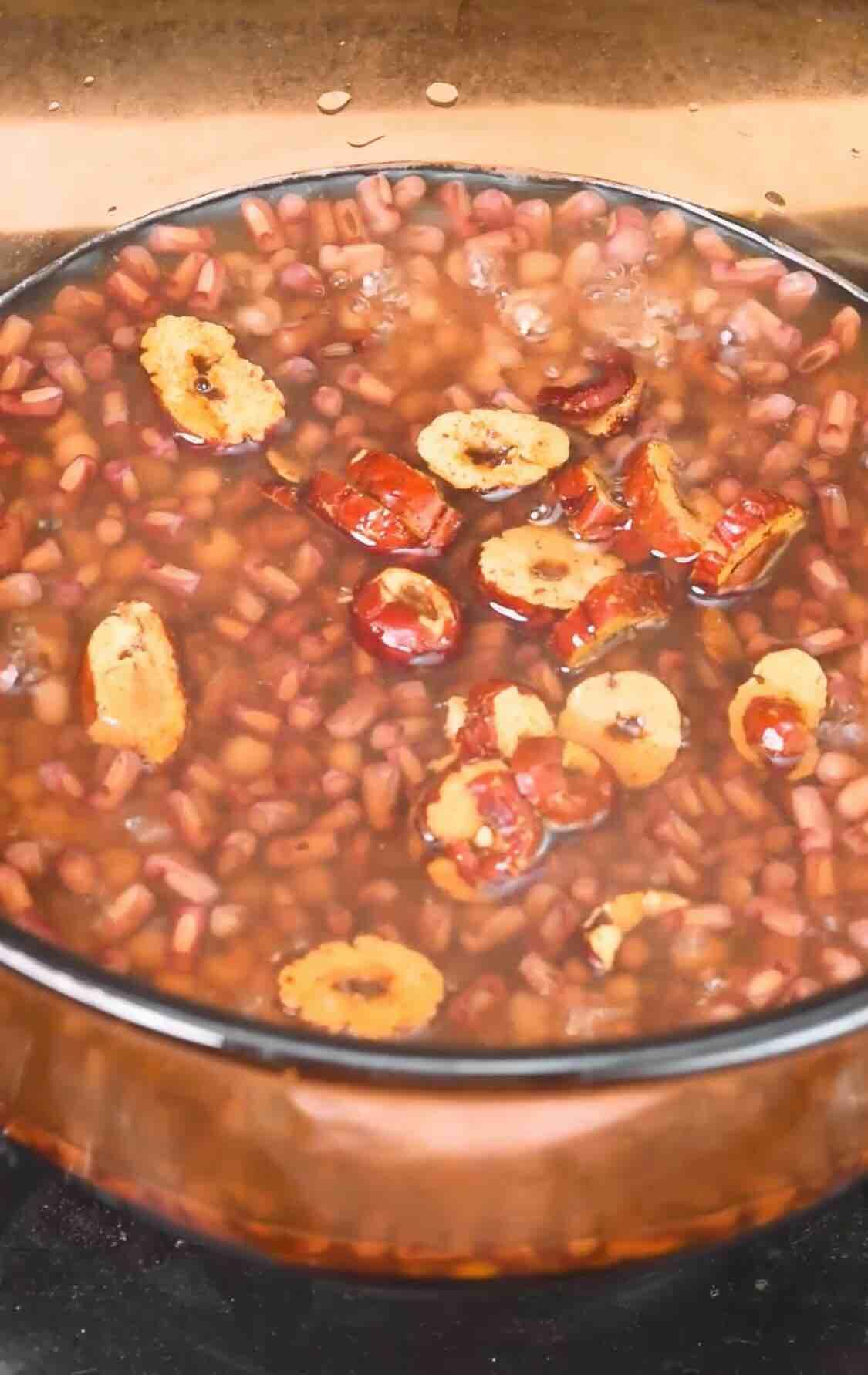 归一 | 赤小豆薏米奶怎么炒