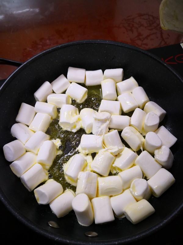 简易版牛扎糖的家常做法