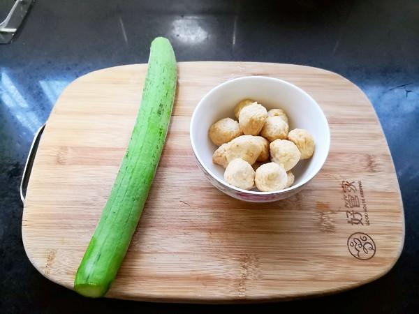 鱼丸丝瓜汤的做法大全