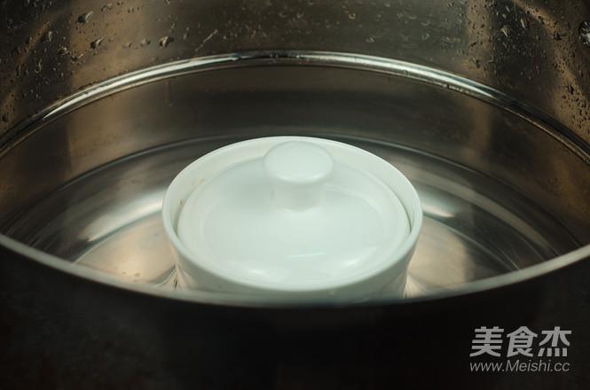 如何轻松的炖一碗燕窝的简单做法