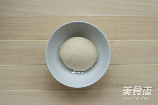 酥香面包的家常做法