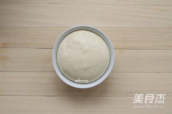 酥香面包的简单做法