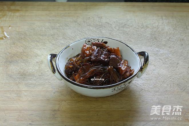 猪肉炖粉条怎么煮