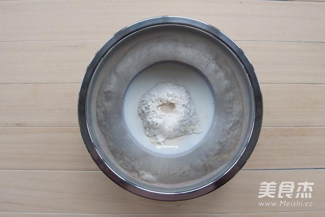 炼奶椰蓉小面包的做法大全