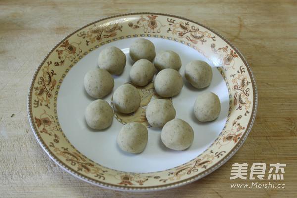 土豆丸子怎么煮
