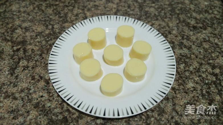 玉子豆腐的做法图解