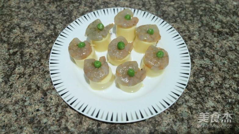 玉子豆腐的简单做法