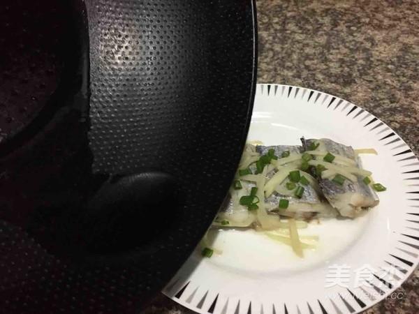 清蒸带鱼怎么炒