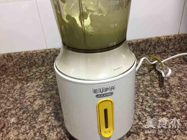 香蕉牛油果奶昔怎么做