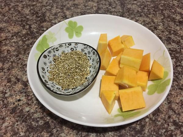 南瓜牛奶吐司的做法大全