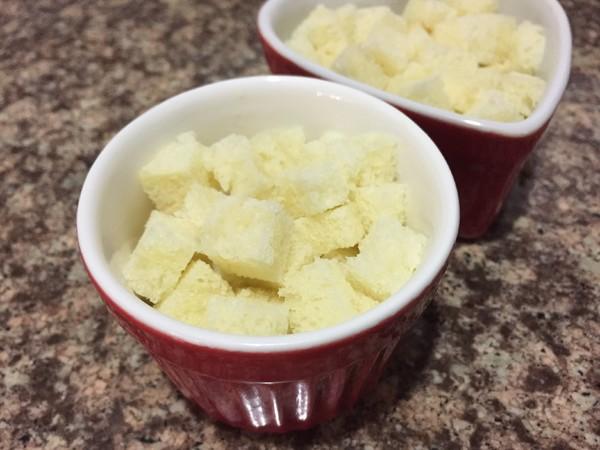 南瓜牛奶吐司怎么做