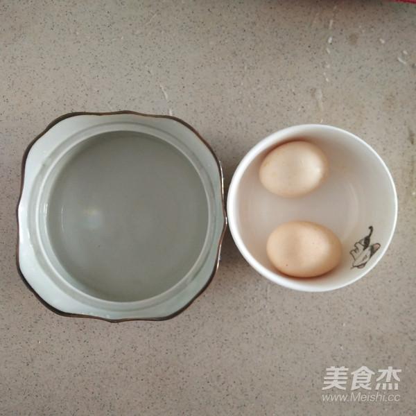 虾皮蒸蛋的做法大全