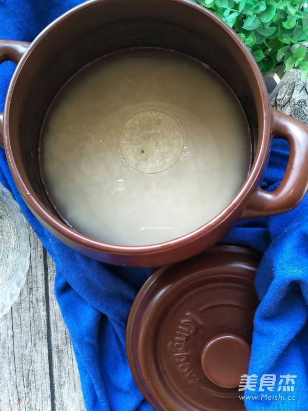 砂锅腊肠焗饭的简单做法