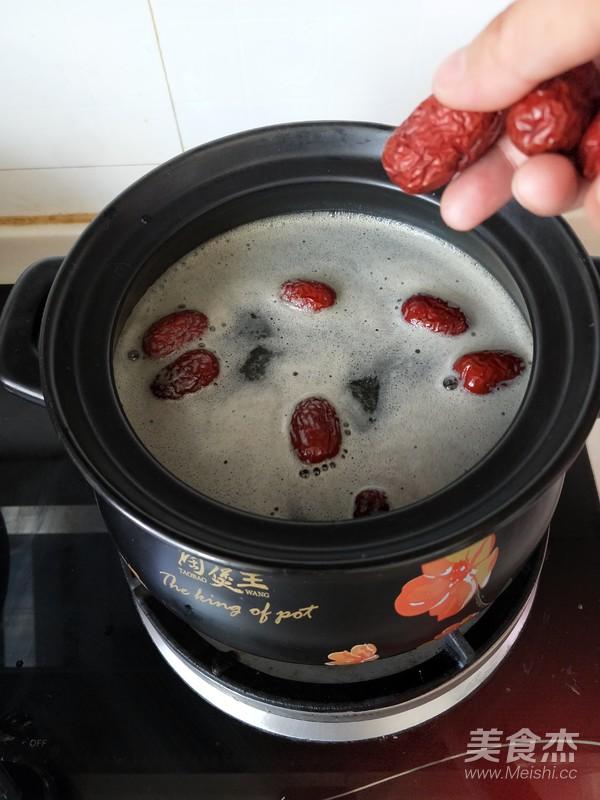 草果双米粥怎么吃