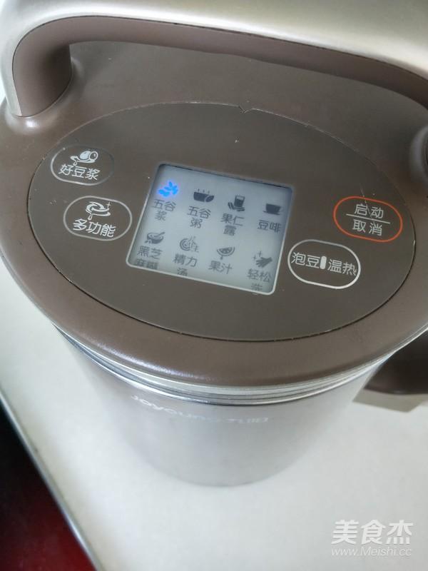 红豆薏米粥怎么做